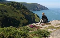 South Devon Coast Paths