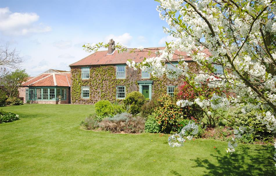 The Garden Cottage and Field House
