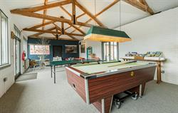 Games Barn at Cranmer