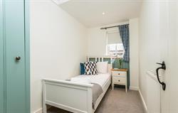 Swallow single bedroom