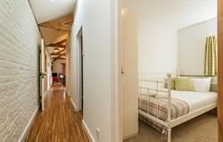 woodpecker hallway