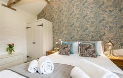 Tern master bedroom