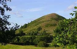 Locally: Shropshire Hills