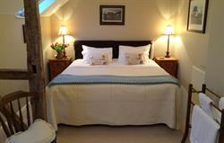 Gooseyard Bedroom