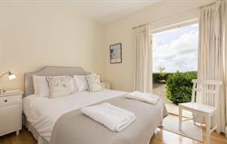 Len En-Suite Bedroom