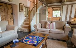 Lletty Living Room 2