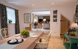 Bryn Derw Open Plan Living