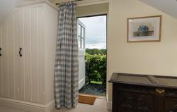 Ty Newydd Master Bedroom