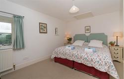 Ty Newydd Bedroom 2