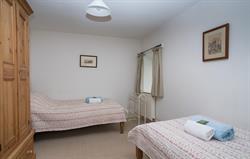 Ty Newydd Bedroom 3