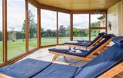 Relax in the Orangery