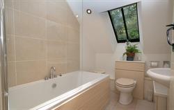 Tyddyn Derwen Bathroom
