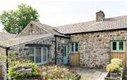 Bron Y Felin Cottage