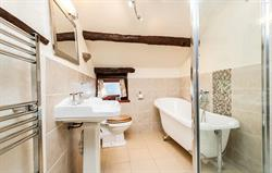 Wrynose stunning new bathroom
