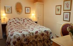 Cosy Standard Double Bedroom