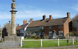 Steeple Ashton Village Green
