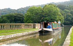 Kennet and Avon Canal 3 mins away