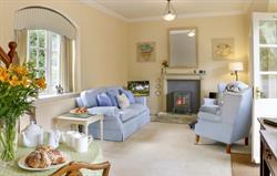 Elgar lounge/dining room