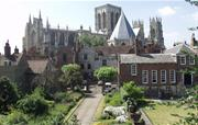 Minster from Gray's Court